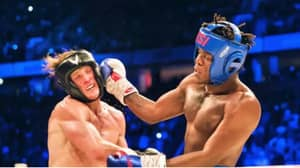 KSI And Logan Paul Will Turn Professional For Boxing Rematch