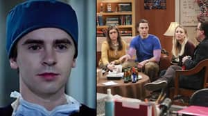 'The Good Doctor' Knocks 'Big Bang Theory' Off Its Mighty Ratings Perch
