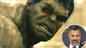 Mark Ruffalo Slams Boris Johnson For Comparing Brexit To The Hulk