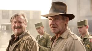 Indiana Jones 5 Set To Start Filming In The UK Next Week