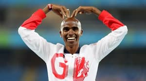 Mo Farah Is Retiring The 'Mo' Name After Wrapping Up Track Career
