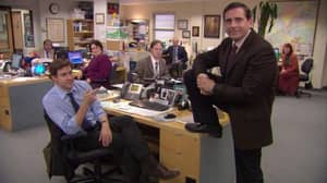 The US Version Of 'The Office' May Be Making A Revival