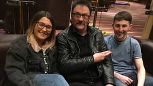 Gogglebox's Sophie And Pete Are Related To The Chuckle Brothers