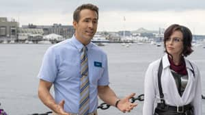 Ryan Reynolds' New Movie Free Guy Is His Highest Rated Film On Rotten Tomatoes