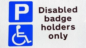 Disabled Parking Badges To Be Offered To Drivers With Mental Health Problems