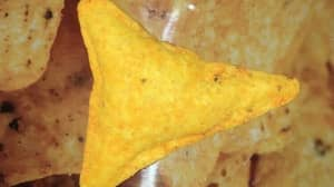 Aussie Teen Auctions Inflated Dorito Chip And Attracts More Than $20,000 In Bids
