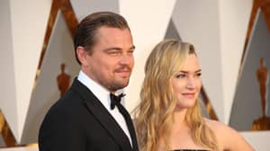 Kate Winslet And Leonardo DiCaprio Give Us All Friendship Goals