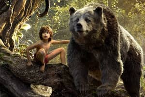New 'Jungle Book' Movie Has Smashed It On Its Opening Weekend