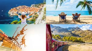 Wowcher Is Bringing Back The £99 Mystery Getaway Deal