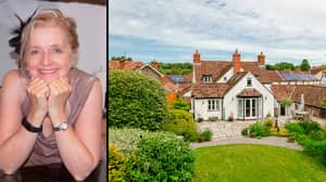 Stunning £1 Million Country Home Raffled Off For Only £2 A Ticket