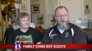 Dad Sues Boy Scouts Of America For 'Discriminating Against His Son With Down's Syndrome'