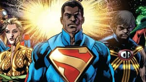 New Superman Movie Reboot Could Introduce Black Superman