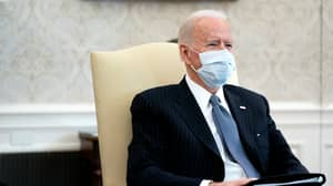 Joe Biden Wants To Send Face Masks To Every American Household