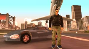 Grand Theft Auto Remake Rumoured As Take-Two Announce Three New Projects