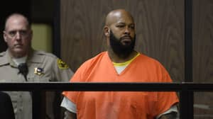 Suge Knight 'Reveals' The Name Of Those Behind Tupac's Murder