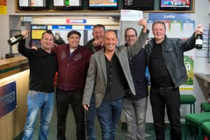 Man Who Won £168K On Cheltenham Bet Takes Seven Pals To Vegas With Winnings