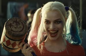 A New 'Suicide Squad' Trailer Has Dropped And It Looks Incredible