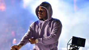 Rapper DaBaby Dumped From Music Festival Following Homophobic Comments