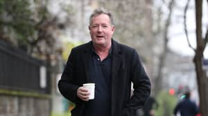 Piers Morgan Hits Out At Meghan Markle, Calling Her 'Princess Pinocchio'