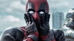 Controversial 'Deadpool 2' Scene That Was Cut From End Credits Has Been Leaked