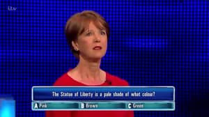 Woman Mocked After Wrongly Answering Incredibly Easy Question On 'The Chase'