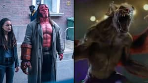 First Trailer Released For 'Hellboy' Starring David Harbour From 'Stranger Things'