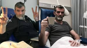 'LazyTown' Star Stefan Karl Stefansson Makes Miraculous Recovery From Cancer