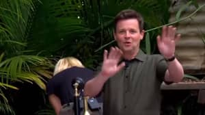 Holly Willoughby Has A Trick To Help Her Through Bushtucker Trials On 'I'm A Celeb'