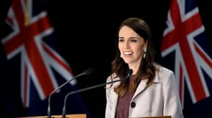 Jacinda Ardern Defends Climate Change Policy After Greta Thunberg Criticism