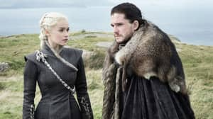 Game Of Thrones Cast 'In Tears' After Reading The Final Episode