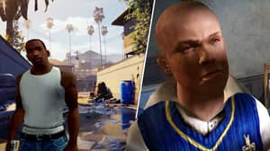 Grand Theft Auto Publisher Wants To Bring More Old Games To Next-Gen Consoles