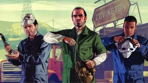 Grand Theft Auto V Named As Best Game Of The Decade