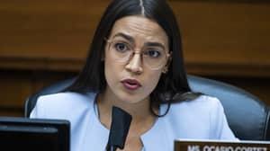 Alexandria Ocasio-Cortez Tells Ted Cruz 'You Almost Had Me Murdered'