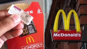 McDonald's Monopoly Is Returning This Summer