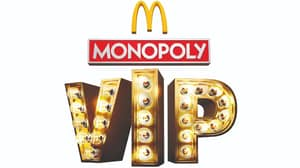 McDonald's Monopoly Is Back This Week After Two And A Half Years