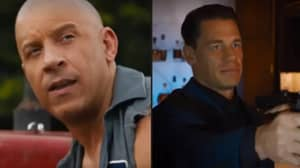 The Fast And Furious 9 Trailer Has Just Dropped