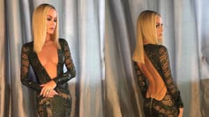 Amanda Holden's 'BGT' Dress Is The Most Complained About Of 2017
