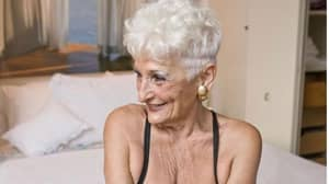 Gran, 85, Looking For Love On Bumble After Splitting From 39-Year-Old