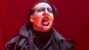 People Are Confusing Marilyn Manson With Charles Manson