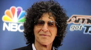 Howard Stern Says Unvaccinated Covid-19 Patients Shouldn't Get Hospital Treatment