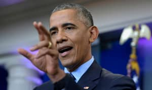 President Obama Reportedly Pursuing A Career In 'Digital Media'