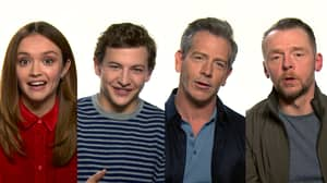 Ready Player One Cast Talk Steven Spielberg And Their Predictions For Mankind