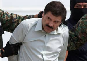 Univision And Netflix Announce Release Date For El Chapo Series