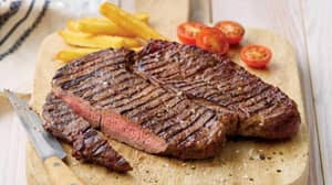 Aldi's Bringing Back The 'Big Daddy' Steak And It's Only A Fiver