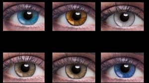 Scientists Say One Eye Colour Is More Likely To Lead To Alcoholism