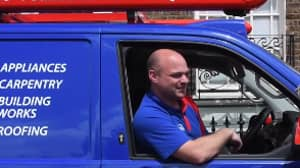 Self-Employed London Plumber Earns £210,000 A Year... In His Mid-30s