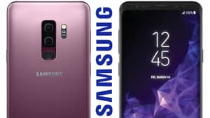 Leaked Photos Of Samsung Galaxy S9 Show Radical Changes