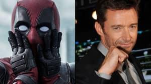 Hugh Jackman Could Appear In 'Deadpool 2' As Himself
