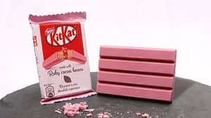 New KitKat Flavour To Be Launched Across Australia