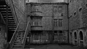 Would You Dare Stay The Night In Britain's Most Haunted Prison?